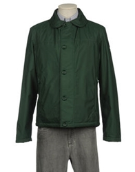 Henri Lloyd Jackets Green