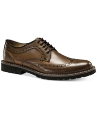 Dockers Men's Benfield Oxfords Men's Shoes Tan