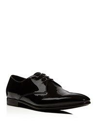 Armani Formal Patent Leather Dress Shoes