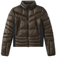 Moncler Grenoble Canmore Jacket Green