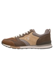 Gant Russell Trainers Beige