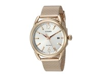 Citizen Fe6083 72A Drive Rose Gold Tone Watches