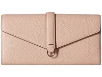 Ecco Isan Clutch Wallet Rose Dust Wallet Handbags Pink