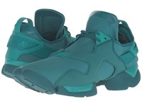 Yohji Yamamoto Kohna Real Teal Eqt Green Eqt Green Athletic Shoes
