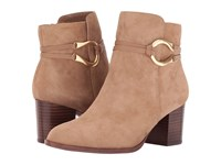 Isola Odell Summer Sand King Suede Women's Boots Tan