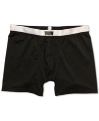 Levi's Men's Commuter Series Boxer Briefs Black