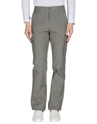 Woolrich Trousers Casual Trousers Men Grey