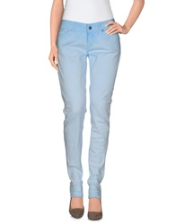 Pinko Grey Jeans Sky Blue