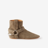 Etoile Isabel Marant Ralf Boot Taupe