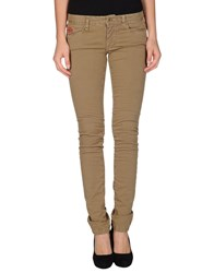 Unlimited Trousers Casual Trousers Women Blue