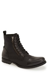 Joe's Jeans Men's Joe's 'Steve' Boot Black