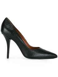 Givenchy Pointed Toe Pumps Black