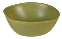Alex Marshall Studios Round Bowl