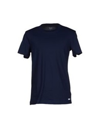 D And G Underwear Undershirts Dark Blue