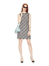 Kate Spade Guipure Lace Shift Dress