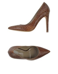 Luca Valentini Pumps Brown