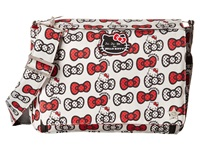 Ju Ju Be Better Be Hello Kitty Peek A Bow Bags Multi