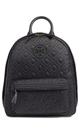 Tory Burch 'Ella' Quilted Nylon Backpack