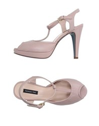 Patrizia Pepe Footwear Sandals Women