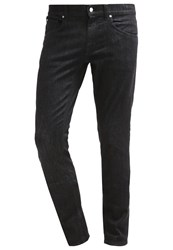 Tiger Of Sweden Jeans Slim Fit Jeans Cinch Black Denim