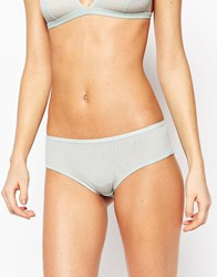 Weekday Naima Brief Blue
