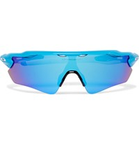 Oakley Radar Ev Path Acetate Sunglasses Blue
