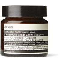 Aesop Elemental Barrier Cream 60Ml Brown
