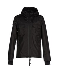 Elvine Coats And Jackets Jackets Men Black