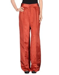 Marc Jacobs Trousers Casual Trousers Women