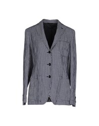Tonello Suits And Jackets Blazers Women Blue