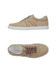 Alessandro Dell'acqua Low Tops And Trainers