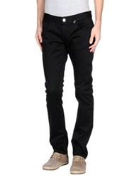Verri Casual Pants Black