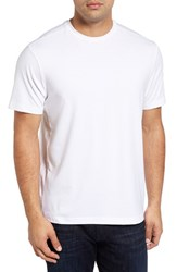 Tommy Bahama Men's Big And Tall Tropicool T Shirt White