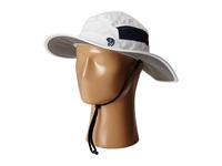 Mountain Hardwear Canyon Wide Brim Hat White Safari Hats
