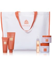 Borghese Spa Indulge Body Collection
