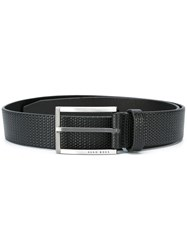 Hugo Boss 'Clif' Belt Black