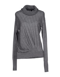 Gotha Knitwear Turtlenecks Women