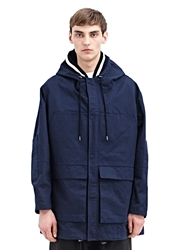 New Season Marni Mens Parka Coat