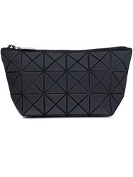 Issey Miyake Bao Bao 'Lucent Frost' Clutch Black