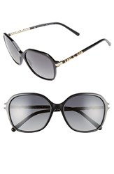Burberry Women's 57Mm Sunglasses