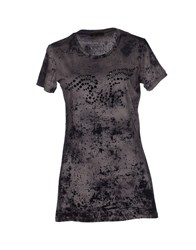 We Are Replay Topwear T Shirts Women Lead