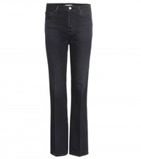 Alexa Chung For Ag Revolution Jeans Black