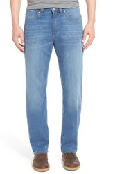 Men's 34 Heritage 'Charisma' Relaxed Fit Jeans Light Hawaii