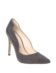 William Rast Sugar Suede Pumps Grey