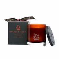Noble Isle Fireside Candle And Snuffer