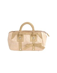 Playboy Small Fabric Bags Beige