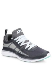 Athletic Propulsion Labs Prism Running Shoes Cosmic Grey