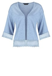Dorothy Perkins Cardigan Blue Light Blue