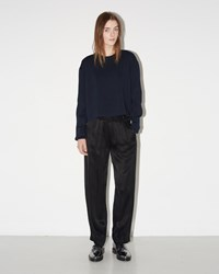 Maison Martin Margiela Denim Trouser Blue
