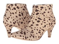 Matisse Nelson Cheetah Women's Boots Animal Print